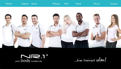 EMS Training Ulm & Ehingen | Fitness Neu-Ulm